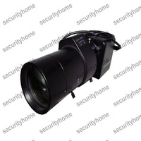 SONY Effio-P 700TVL 5-100mm Manual ZOOM Auto IRIS CS lens Super WDR CCTV Camera