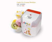 Free shipping!New fashion mini household ice cream machine,home ice cream maker,household small size ice cream maker,retail!