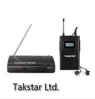 Takstar WPM-200 Wireless Headphones Feedback bands sound stage stereo headphones UHF 780-805Mhz band Wireless Monitor System