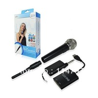 6 in 1 Wireless Microphone for Nintendo Wii/Wii U/Sony PS3/PS2/Xbox 360/PC