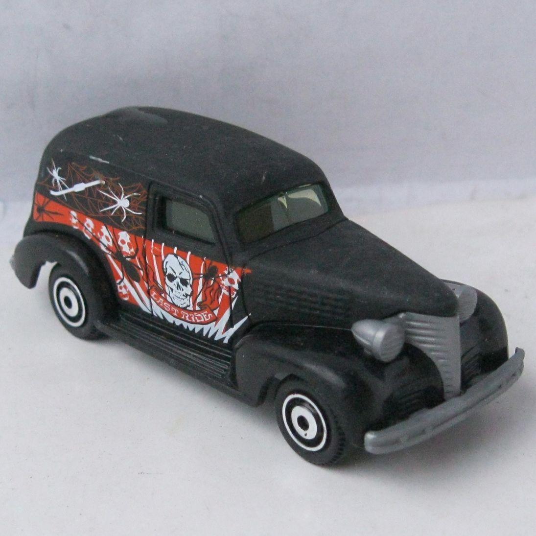 Matchbox matches box alloy car model toy mb746 1939 CHEVROLET sedan van(China (Mainland))