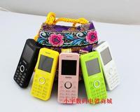Free shipping Fashion small sagaa798mini women's child mini colorful beautiful mobile phone mobile phone case  wholesales