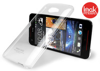 IMAK  Ultra Slim Series  Durable Resistant Crystal case for HTC Butterfly S 9060 901e free shipping