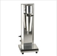 Single head commercial stainless steel milkshake mixer