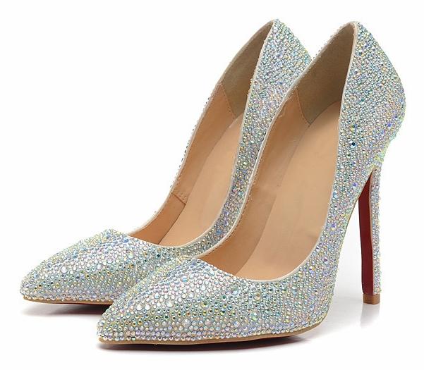 Designer High Heels for Women