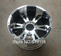 150cc dow atv aluminum rim - 12 tyre luxury aluminum rim