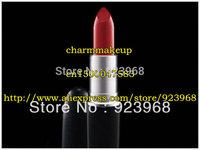 High quality 20 colors  lipstick makeup free shipping 10pcs