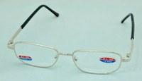 Popular 100-400 Degree Metal Reading Glasses Brand Optical Glass Men Women Male Female Presbyopic Glasses