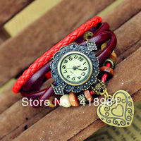 Vintage watches ladies quartz watch ladies dress watch Personalized Retro chains  watch ladies dress Watches free shipping