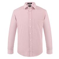 Galeoid u-shark men's clothing male Oxford silk cloth long-sleeve shirt male shirt