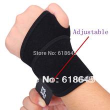 popular sports wrist support