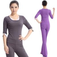 Yoga clothes set 2013 yoga fitness dance clothes clothing