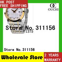Free Shipping top luxury brand LADIES HERITAGE SWISS women rhinestone watches BU1375  womens quartz full steel quartz Watch