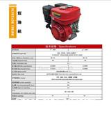 Kerosene engine