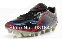 Brand New Model 1007 Professional Football Spike Shoes Men Spike Shoes Spike Running Shoes Football Stud Shoe Free Shipping