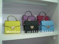 Genuine leather lady handbag; Genuine leather lady shouldbag; Genuine leather shouldbag for women;