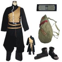 popular naruto gaara costume