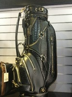 Honma beres cb-3110 golf ball bag cattle original