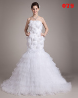 Wedding Dress Customizing,Free Shipping,1 Pieces/Lot,Choosing what you like best! 14 kinds of wedding dress WD071084
