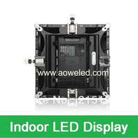 P5 indoor 3 in 1 SMD3528 die casting aluminum cabinet for rental and fixed installation. high resolution
