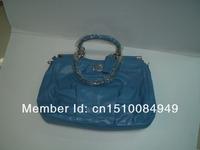 Fashionable Genuine leather lady shouldbag; Genuine leather shouldbag for women; Genuine leather lady handbag