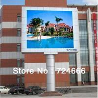P25 outdoor led display Billboard
