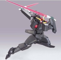 Gundam Model 00 1/144 HG version 00-37 GN-009 Seraphim