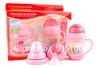 Maternity 4-in-1 Training Cup group growing infants and young children suction cup cup cup of package 1254334663