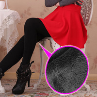 2013  new  stovepipe pants pilling pressure bottoming thick warm pants Leggings Stirrup Leggings710