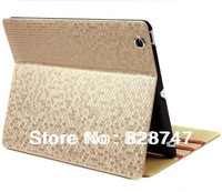 2014 New HOT Diamond pattern PU leather  fashion Tablet PC Case for iPad2/iPad3/iPad4, 9.7-inch screen tablet PC,Cheap wholesale