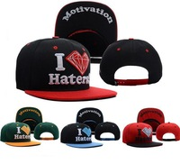 Free Shipping New Arrival Fashion Hip Hop DGK X Diamond Supply Co.Snapback Baseball Caps Hats