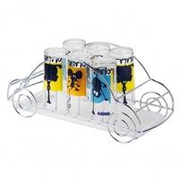 Free shipping Fashion stainless steel glass rack wine wine rack glass coffee tea cup hanging rack