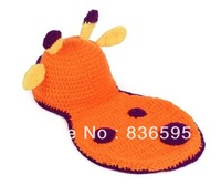new baby kids girl boy boys girls children handmade crochet animal spotted deer Photography costume hat hats cap caps for baby
