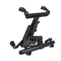 Promotion! 1pcs Adjustable Cradle Holder Car Seat Back Mount Stand for iPad 2 3 Tablet PC GPS