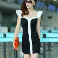 Remotest 2013 eternal summer DUOYI one-piece dress