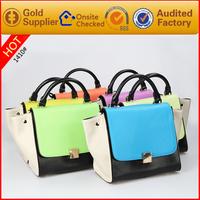 handbag 2013 leather fashion handbags for women fashion design handbag