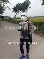Creepy Cute Rabbit Mask animal halloween mask