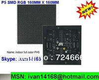 PH5mm full color led display module