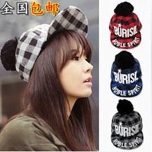 popular baseball caps with hair