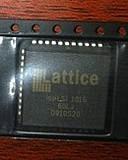 ISPLSI1016    LATTICE     500PCS