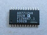 AD7712AR   AD    500PCS