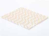 19 stripe paper straw 12-0804C Free shipping  Paper straws  birthday holiday and everyday celebrations Party Supplies  25pcs/bag