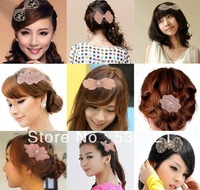 Free Shipping Baby Hair Clips Posted Magic Belt  for Women or Girls, Children