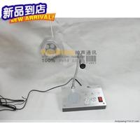 Rl 9909 metal window intercom counter radio microphone lengthen