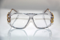 Free shipping Cazal glasses clean 163 in sunglasses