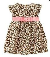 NEWEST 2013 Girls Skirt ,4sets/lot,worl wild love,with pink belt