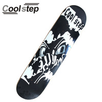 fashional Canadian maple skate board cold plate pair Alice senior board professional 4 free shipping
