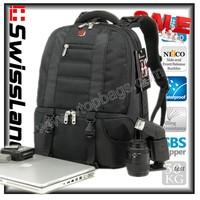 SwissGear,Siwss Cross DSLR backpack,Single Lens Reflex bag,Single-Len backpacks,camera bag,Digital vedio bag,SLR bag for Nikon