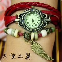 Fashion vintage women's watch fashion decoration table pendant bracelet watch free shipping