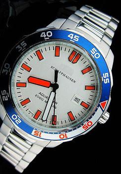 Luxury Men's Chronograph Alibaba Watch Men Stainless steel Offshore Sport Swiss Quartz Date Watches best mens watches